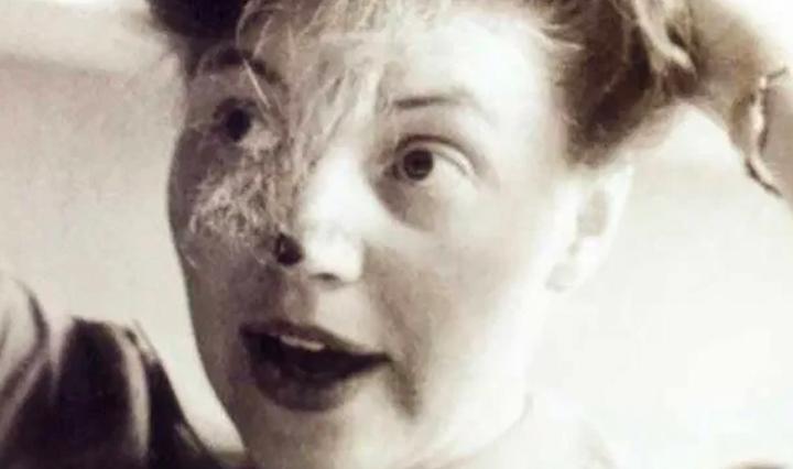 Hertha Bengtsson, porträtt