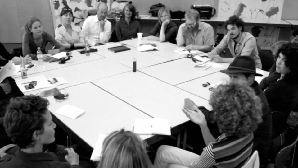 NA! Fund Academy meeting in Kassel